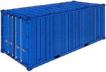 20 фута контейнер