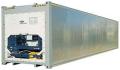 40 футов хладилен контейнер