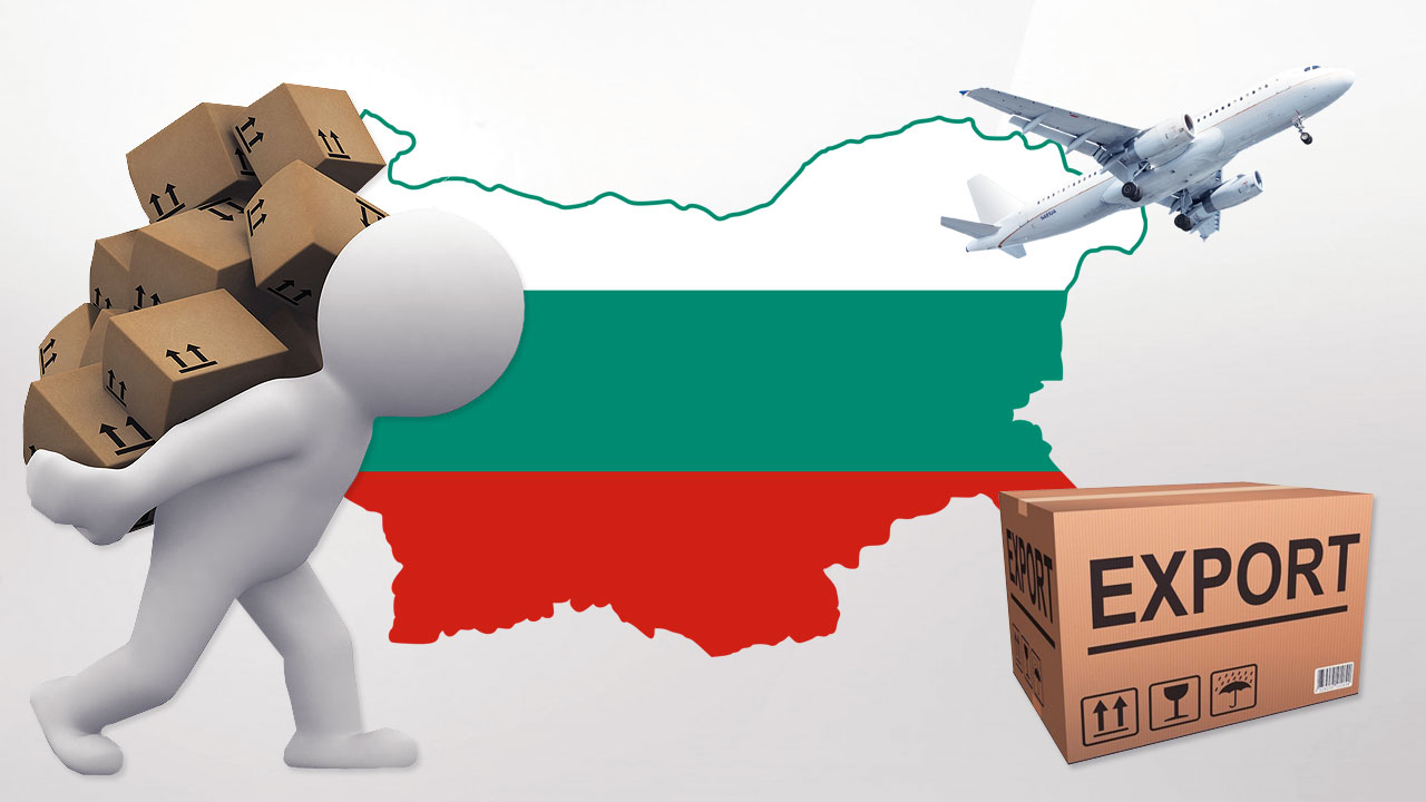 Международни пратки - Доверете се на АДЕЕЛ