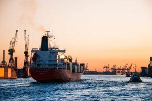 Морски транспорт 1