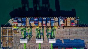 Морски транспорт 2