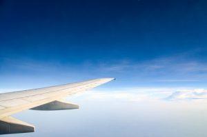 Въздушен транспорт 1